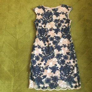 Donna Rico New York dress